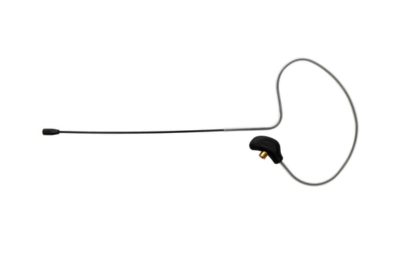 Headset Earset Invisible Mic