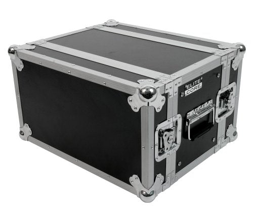 Elite Core EC6U-10 6 Space ATA Rack Case