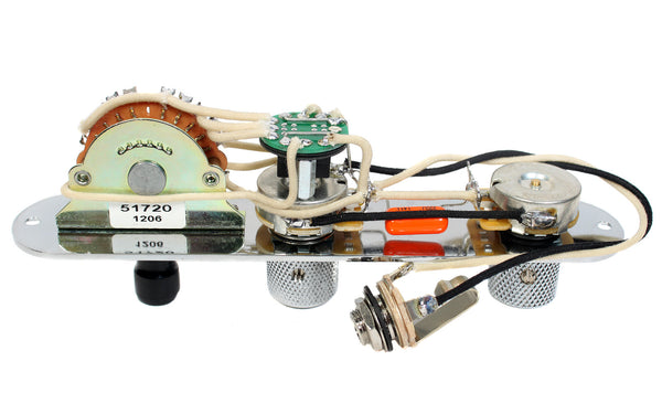 fender tele deluxe wiring diagram james burton tele guitar wiring diagram fender tele telecaster james burton loaded 5 way control ...