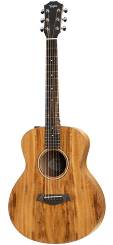 Taylor GS Mini E Koa Acoustic Guitar with Electronics