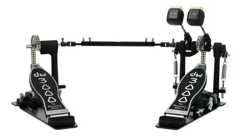 DW DWCP3002 3002 Series Double Kick Pedal