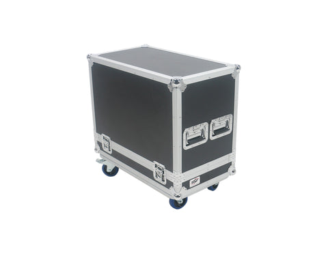 OSP ATA Road Tour Flight Case for Vox AC30 2-12 Amp ATA-AC30-212