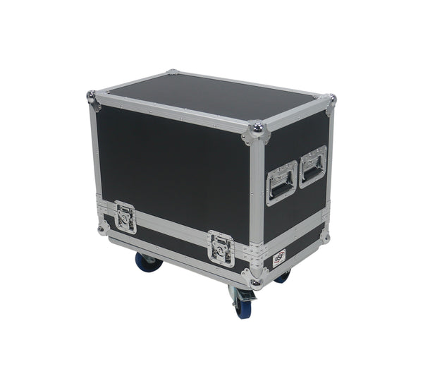 OSP ATA Road Tour Flight Case for Fender Deluxe Reverb Amp ATA-DELUXE-REV