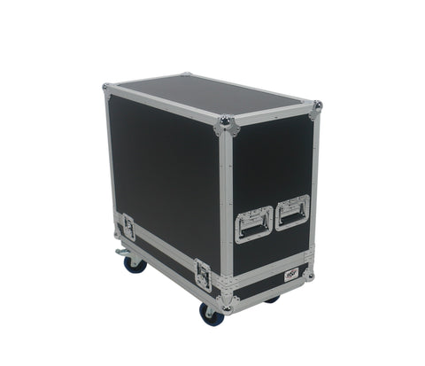 OSP ATA Road Tour Flight Case for Roland JC-120 Amp ATA-JC-120