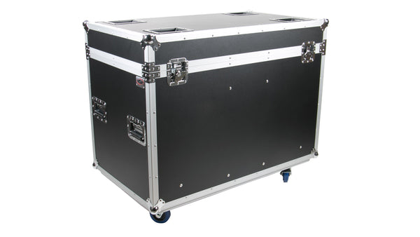 OSP ATA-MH-250 ATA Flight Case for 250 style Moving Head Fixtures