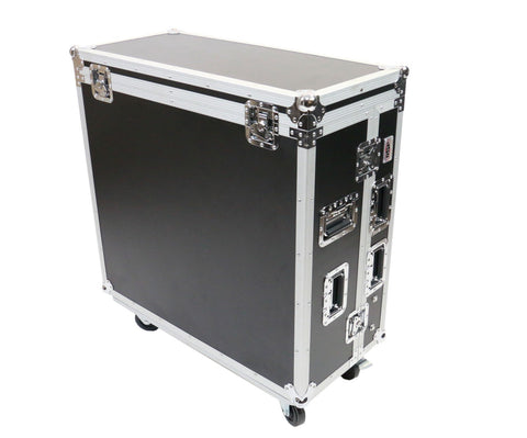 OSP ATA-QL5-DH Case for Yamaha QL5 Digital Mixer w/Doghouse