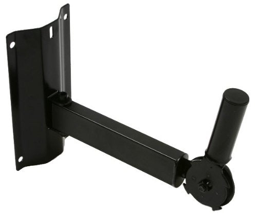 Elite Core OSP AP-3322 Wall Mounting Speaker Stands, Black