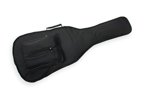 OSP Deluxe DuraguardClassical Guitar Gig Bag - 20mm 3 Accessory Compartments