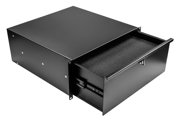 HYC-3UD Drawer with Cubed Foam Insert