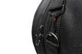 OSP 5 Piece Fusion Deluxe Padded Drum Bag Set