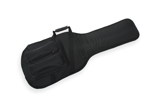 OSP Deluxe Duraguard Electric Guitar Gig Bag - 20mm 3 Accessory Compartments