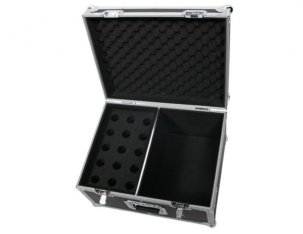 OSP ATA 15 Microphone Transport Carry Case