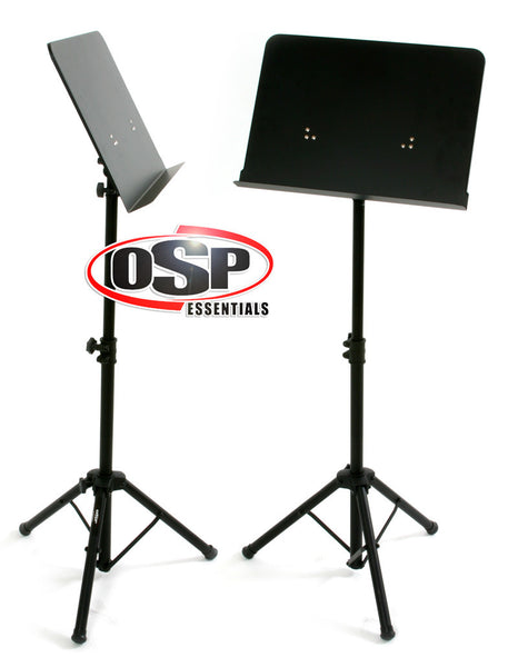 Adjustable Tripod  Music Stand