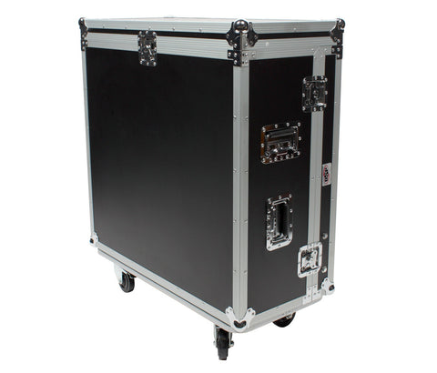 OSP PRE-3242-ATA-DH Case for PreSonus Studio Live 32.4.2 Digital Mixer Doghouse