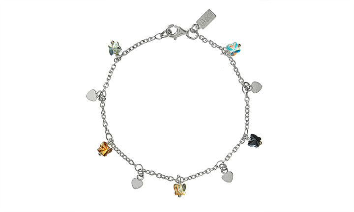 Love to Fly Bracelet