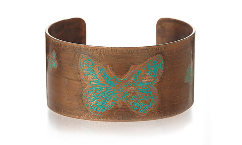 The Butterfly Effect Bracelet