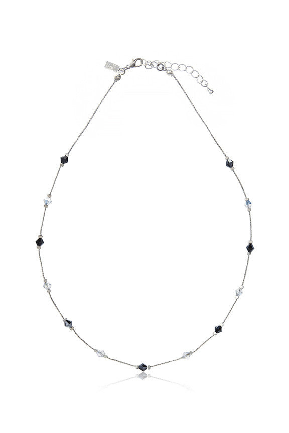 Station Necklace 2