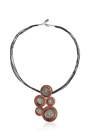 Stones Throw Necklace