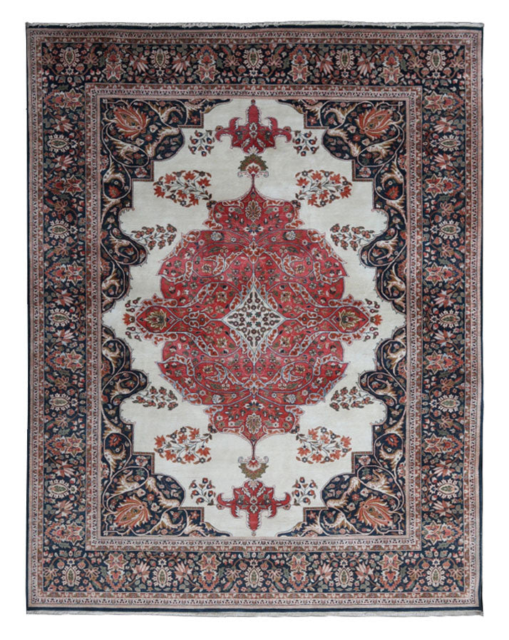 4 Ways To Identify High Quality Area Rugs