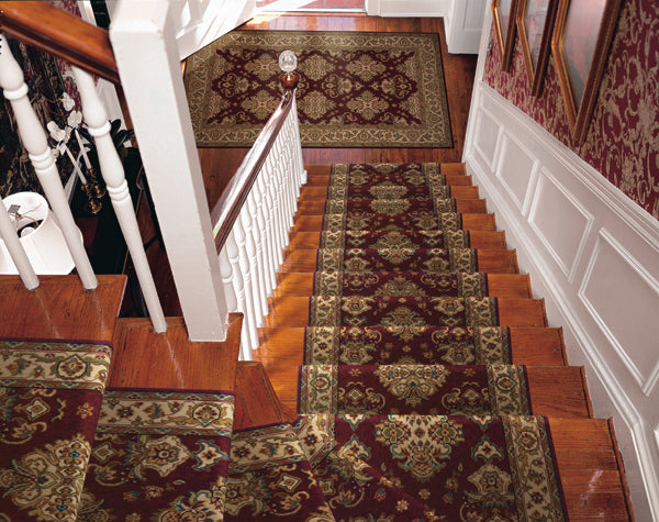 The Benefits of Stair Runners