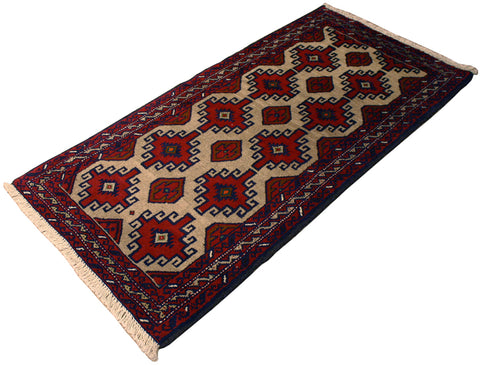 Online area rug auction preview image