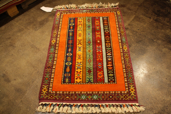 Turkish Rug Repair - Main Street Oriental Rugs