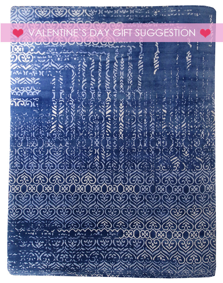 The Sweetheart Rug - Main Street Oriental Rugs