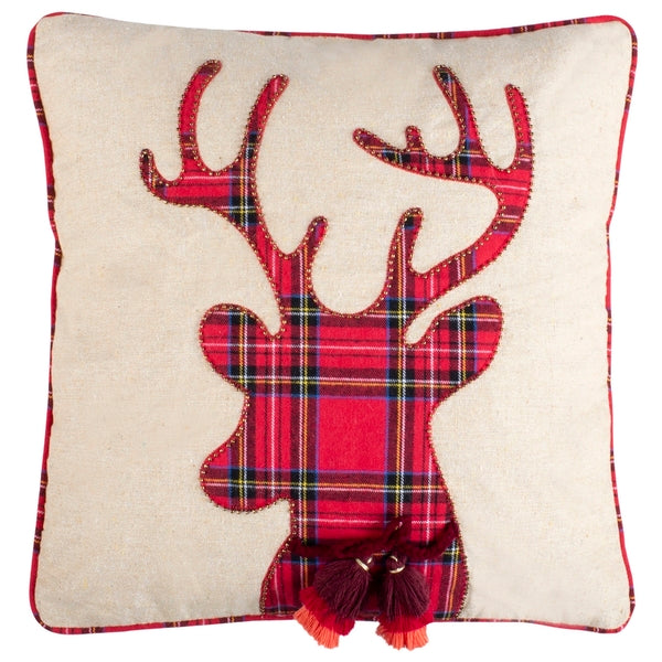 "Safavieh ""Blitz"" Pillow - Red"