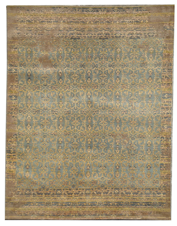 8.4x9.10 Ornament - Main Street Oriental Rugs