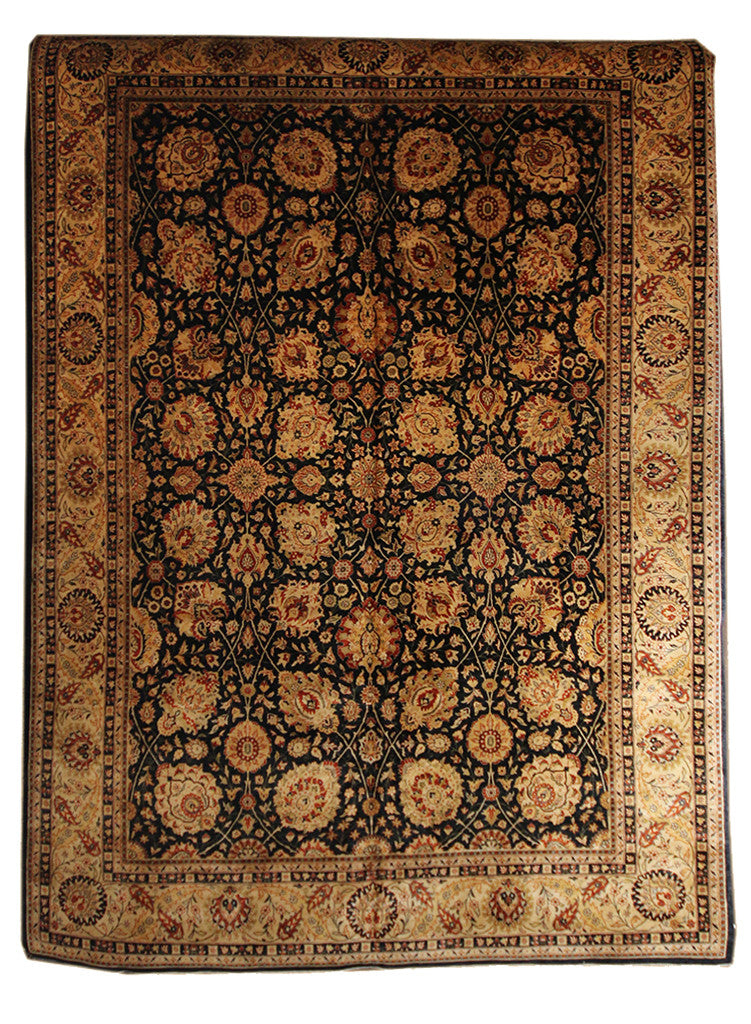 9x12 Pakistani-Persian Shah Abbas Collection - Main Street Oriental Rugs
