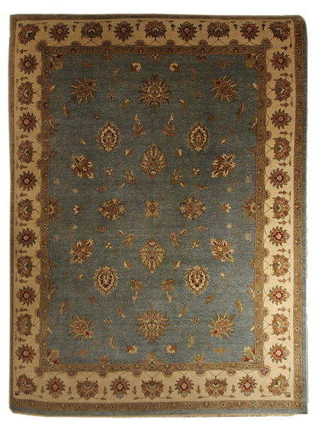 9x12.1  Mahal Design New England Collection - Main Street Oriental Rugs