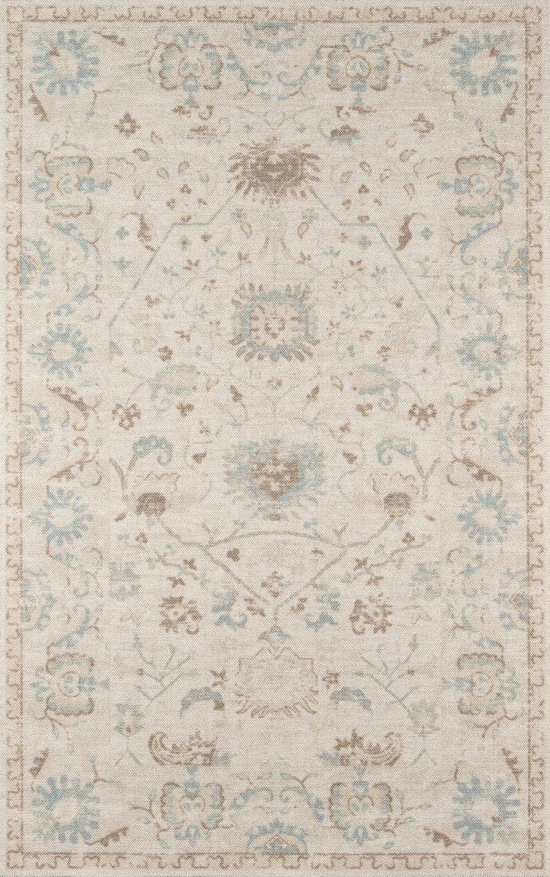 Momeni Anatolia transitional rug