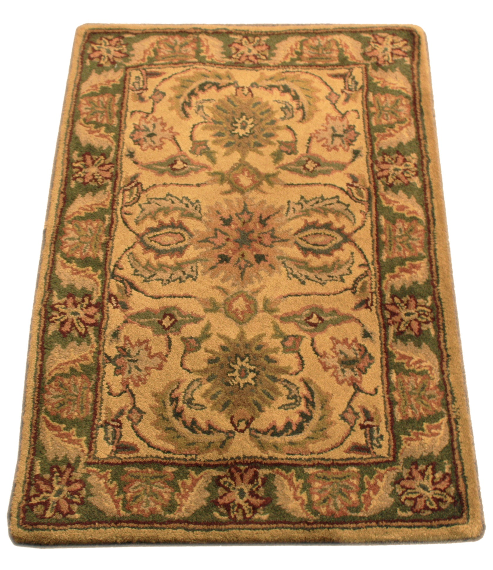 2x3 Tufted - Main Street Oriental Rugs