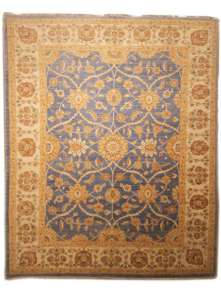8x9.8 Sultanabad - Main Street Oriental Rugs