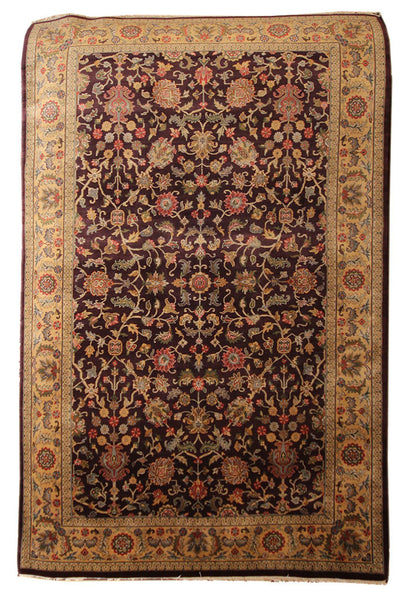 6x9 Noble House - Main Street Oriental Rugs