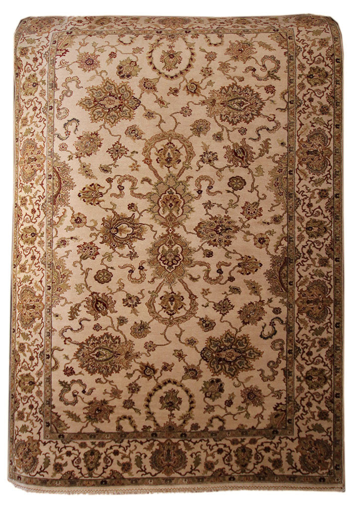 6x9 Persian Design - Main Street Oriental Rugs