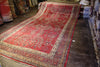 7x15 Antique Persian Lavar Kerman - Main Street Oriental Rugs - 1