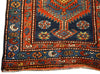 2.7x16.4 Antique Persian Karaja - Main Street Oriental Rugs - 2