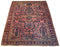 3.5x4.10 Antique Persian Sarouk - SOLD - Main Street Oriental Rugs - 1