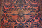 3.5x4.10 Antique Persian Sarouk - SOLD - Main Street Oriental Rugs - 2