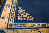 9x11.2 Antique Chinese - Main Street Oriental Rugs - 2
