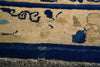 9x11.2 Antique Chinese - Main Street Oriental Rugs - 3