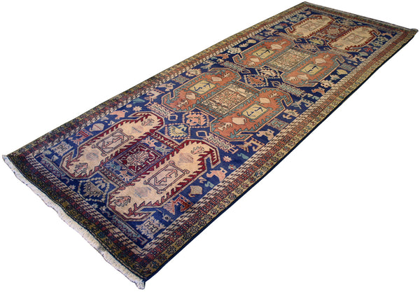 3.8x9.10 Persian Tribal Runner