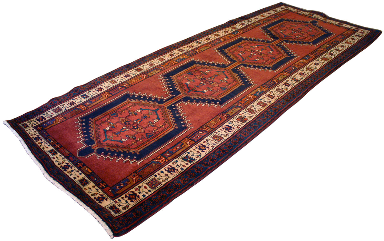 4x10.2 Persian Tribal Runner