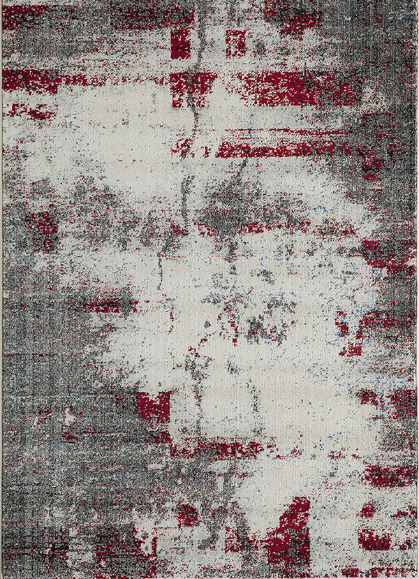 Loft Red - Main Street Oriental Rugs