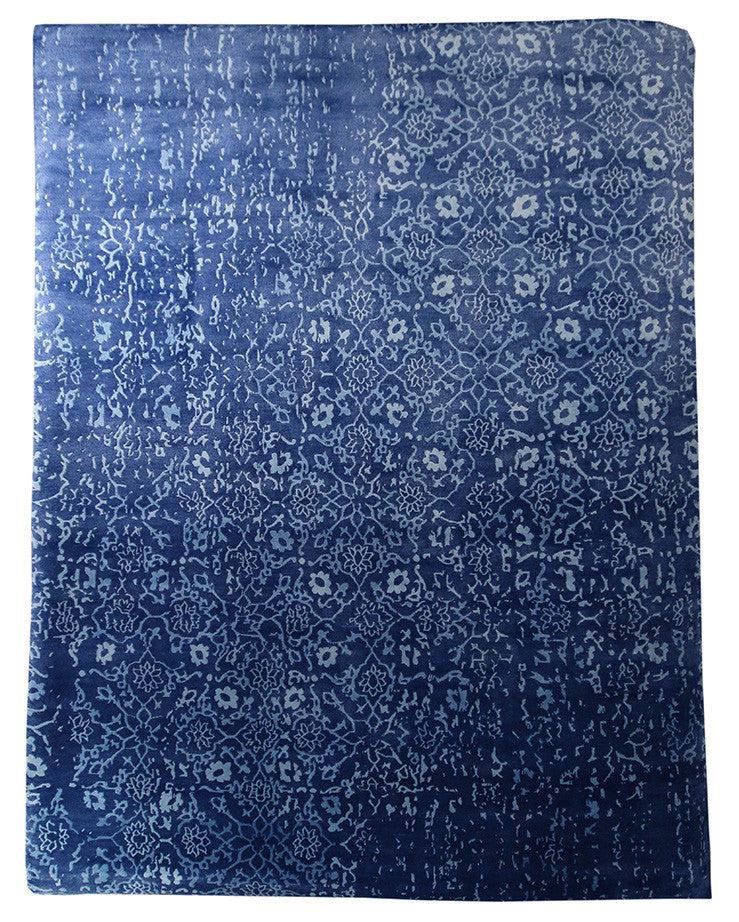 8.11x12.2 Bloom - Main Street Oriental Rugs