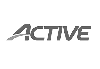 Active loves us