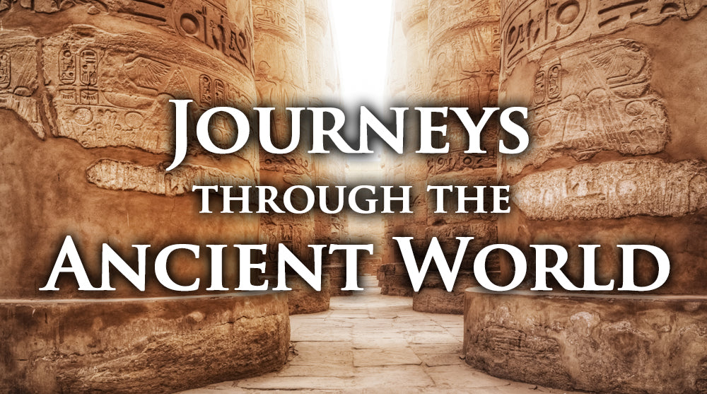 Journeys Through the Ancient World