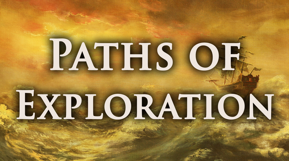 Paths of Exploration