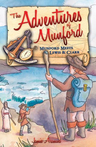 Munford Meets Lewis & Clark